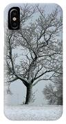 Nicely Frosted IPhone Case
