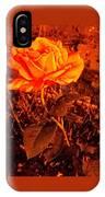 Night Bloomer IPhone Case