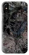Night Canopy IPhone Case