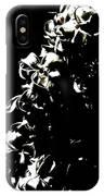 Night  IPhone X Case