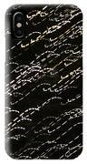 Night Lights 2 IPhone Case