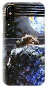 Night Time IPhone Case