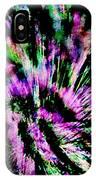 Nite Blooms IPhone Case