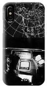 Norad Headquarters, 1964 IPhone Case