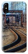 Norfolk Southern Engine 5664 IPhone Case