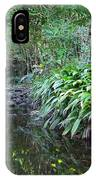 North Shore Forest Glade IPhone Case