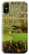 Northern Lake IPhone Case