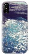 Northern Seas IPhone Case