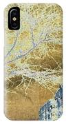 November In The Heights IPhone Case