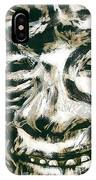 Nuba Paint IPhone Case