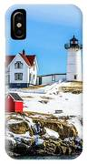 Nubble Light 2 IPhone Case