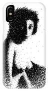 Nude 0938 IPhone Case