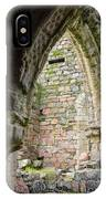 Nunnery Arch IPhone Case