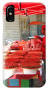 Nuts Seller IPhone Case