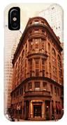 NY2 IPhone Case