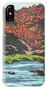 Nyangombe River IPhone Case