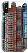 Nyc Architecture Buildings Tall  IPhone Case