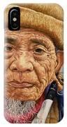 O Mr Mountain Baguio IPhone Case