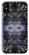 Oa-4364 IPhone Case