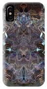 Oa-4834 IPhone Case