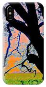 Oak At Elkhorn IPhone Case