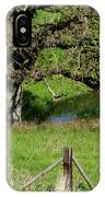 Oak Creek Guards IPhone Case