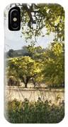 Oak Meadow IPhone Case