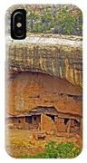 Oak Tree House - Mesa Verde IPhone Case