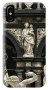 Objects Of Devotion IPhone Case