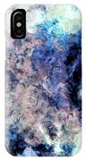 Obscured By Clouds IPhone Case
