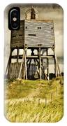 Observation Tower IPhone Case