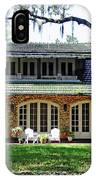 Ocala Limestone Home IPhone Case