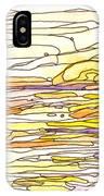 Ocean 12 IPhone Case