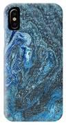 Ocean Blue 2 IPhone Case
