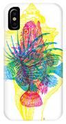 Ocean Creatures IPhone Case