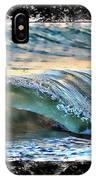 Ocean Motion IPhone Case