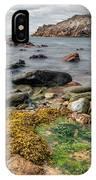 Ocean Stones IPhone Case