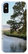 Ocheyedan Evening IPhone Case