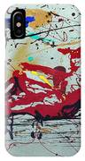 October Fever IPhone Case