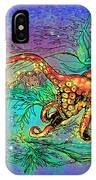 Octopus Garden IPhone Case