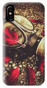 Ode To The Fallen IPhone Case