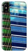 Office Abstract IPhone Case