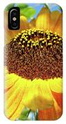 Office Art Prints Sunflowers Giclee Prints Sun Flower Baslee Troutman IPhone Case