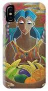 Ofrendas De Mi Tierra IPhone Case