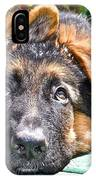 Oh My Ears IPhone Case