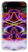 Ohmmmmm Meditation IPhone Case