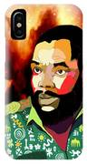 Ojukwu IPhone Case