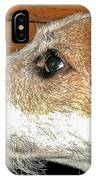 Ol Fritzy IPhone X Case