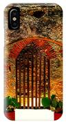 Old Archway  IPhone Case
