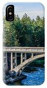 Old Bridge IPhone Case